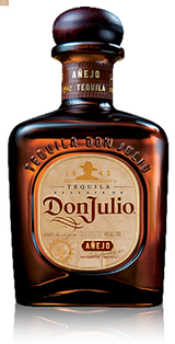 Don Julio Añejo Tequila