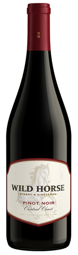 Wild Horse Winery Central Coast Pinot Noir 2015