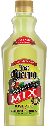 Jose Cuervo Margarita Mix