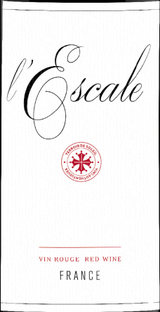 Escale Languedoc Red Blend 2015