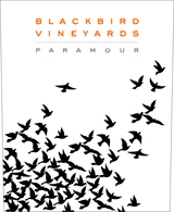 Blackbird Vineyards Paramour 2013