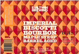 Evil Twin Brewing Imperial Biscotti Bourbon Maple Syrup
