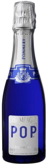 Pommery Champagne Pop