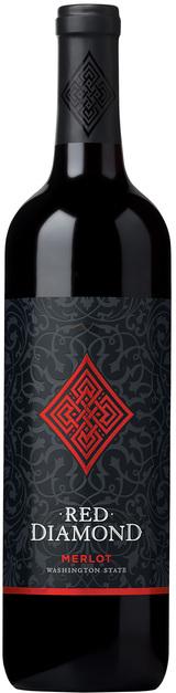 Red Diamond Merlot 2013