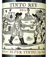 Matchbook Tinto Rey 2014