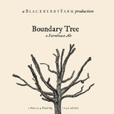 Blackberry Farm Brewery Boundary Tree Farmhouse Ale