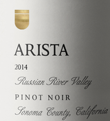 Arista Russian River Valley Pinot Noir 2014