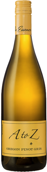 A to Z Wineworks Pinot Gris 2016