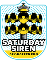 Coop Ale Works Saturday Siren