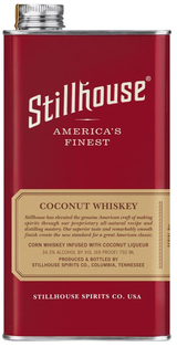 Stillhouse Distillery Coconut Moonshine