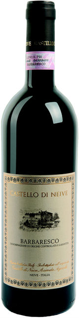 Castello di Neive Barbaresco 2013