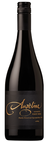 Angeline Reserve Pinot Noir 2016