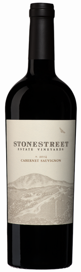 Stonestreet Estate Vineyards Cabernet Sauvignon 2014