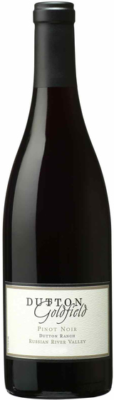 Dutton Goldfield Dutton Ranch Pinot Noir 2015