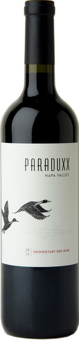 Paraduxx Proprietary Red Wine 2014