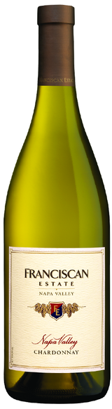 Franciscan Estate Chardonnay 2015