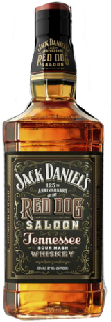 Jack Daniel's Red Dog Saloon 125th Anniversary