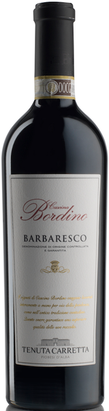 Carretta Barbaresco Cascina Bordino 2011