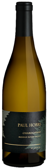 Paul Hobbs Russian River Valley Chardonnay 2015