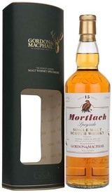 Gordon & MacPhail Mortlach Single Malt Scotch Whisky 15 year old