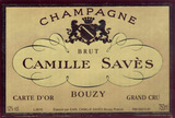 Camille Saves Carte Blanche Brut