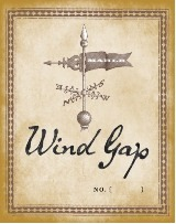 Wind Gap Armagh Vineyard Syrah 2012