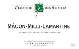 Closerie Des Alisiers Macon Milly Lamartine 2013