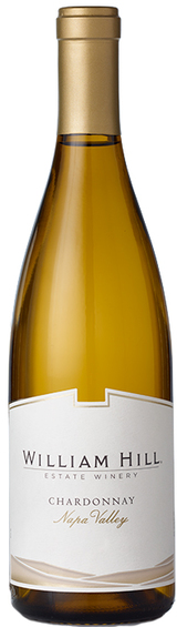 William Hill Napa Valley Chardonnay 2015