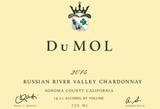 DuMol Russian River Valley Chardonnay 2014