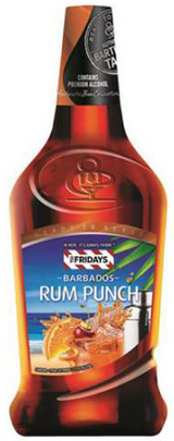 T.G.I. Friday's Barbados Rum Punch