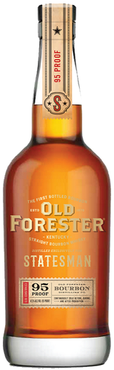 Old Forester Statesman