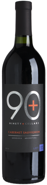90+ Cellars Lot 53 Cabernet Sauvignon 2016