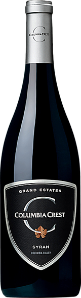 Columbia Crest Grand Estates Syrah 2015