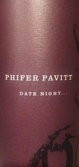 Phifer Pavitt Date Night Cabernet Sauvignon