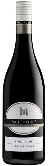 Mud House Central Otago Pinot Noir 2015