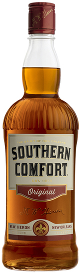 Southern Comfort Liqueur 70 Proof