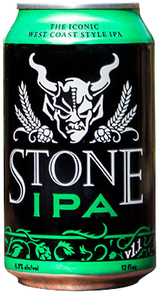 Stone Brewing Co. IPA