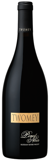 Twomey Russian River Valley Pinot Noir 2015