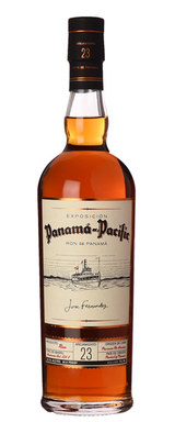 Panama Pacific Rum 23 year old