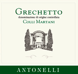 Antonelli Colli Martani Grechetto 2016