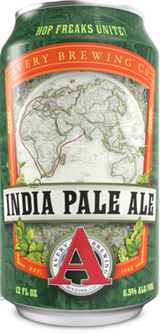 Avery Brewing Co. India Pale Ale
