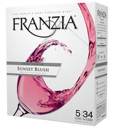 Franzia Sunset Blush