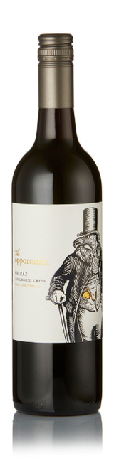 The Opportunist Shiraz 2015