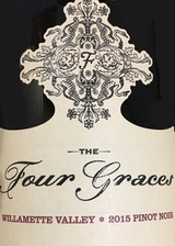 The Four Graces Pinot Noir 2015