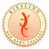 Red Newt Cellars Circle Riesling 2016