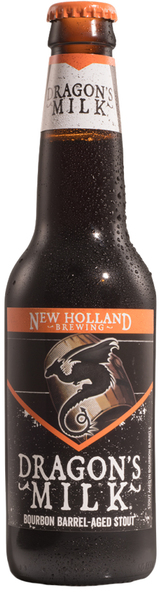 New Holland Brewing Company Dragon's Milk Ale