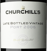 Churchill's Late Bottled Vintage Port 2005