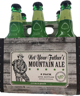 Small Town Brewing Not Your Father's Mountain Ale