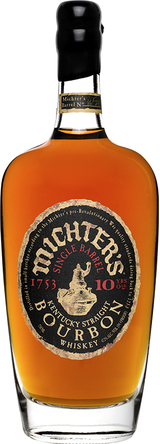 Michter's Bourbon 10 year old