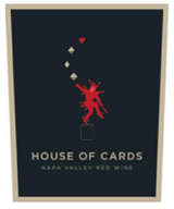 House Of Cards Napa Valley Red 2016